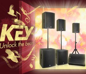 Amate Audio Key