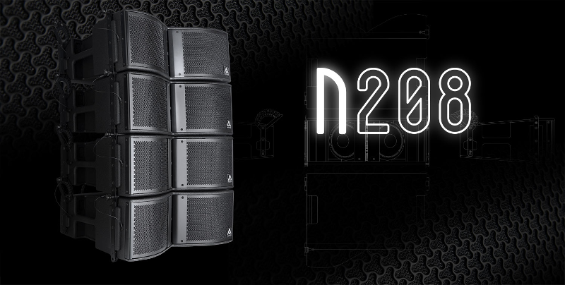 Amate Audio N208
