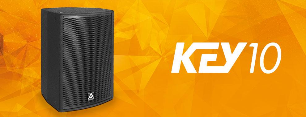 Акустическая система Amate Audio KEY10