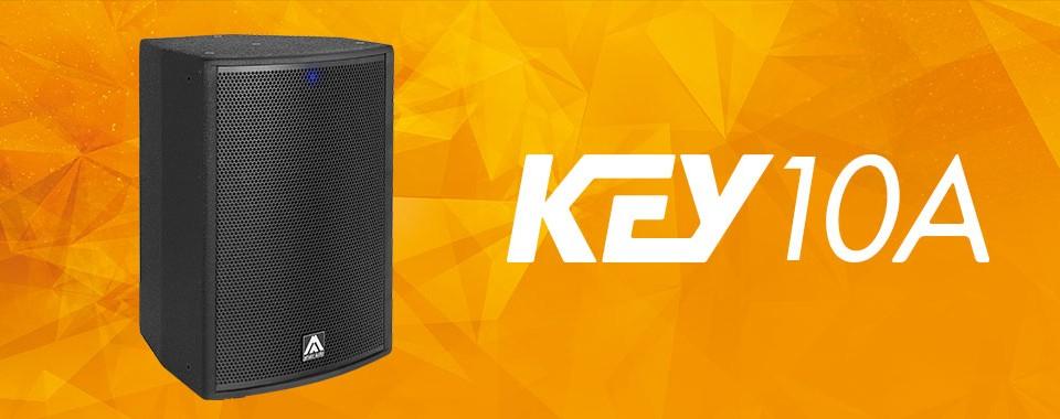 Акустическая система Amate Audio KEY10A