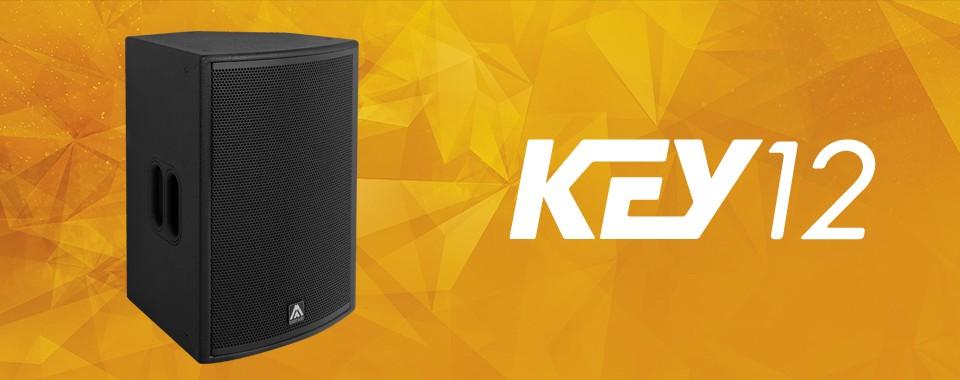 Акустическая система Amate Audio KEY12