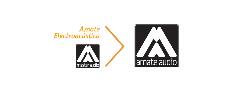 Компания Amate Audio