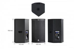 Акустическая система Amate Audio N15