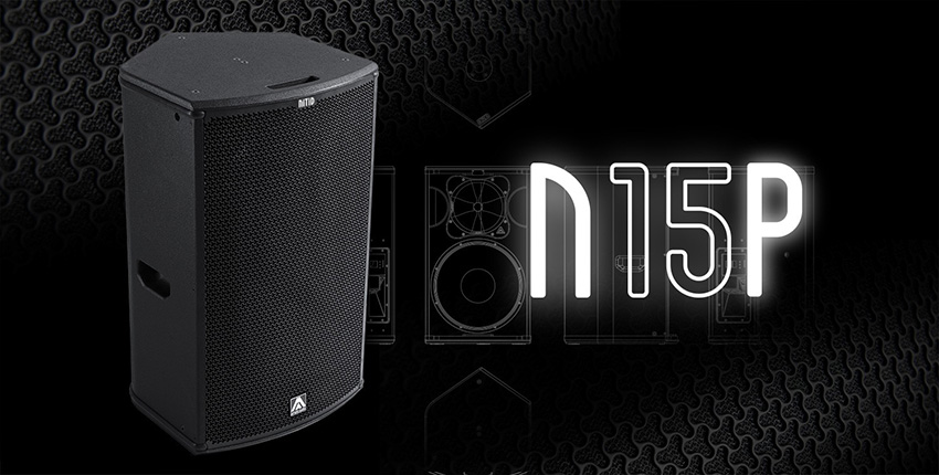 Акустическая система Amate Audio N15P