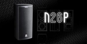 Акустическая система Amate Audio N26P