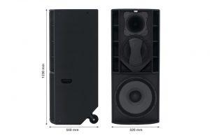 Акустическая система Amate Audio N318