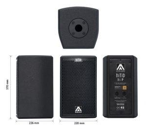 Amate Audio N6P