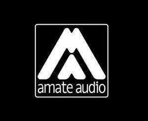 Логотип Amate Audio