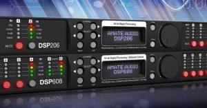 Приборы обработки звука Amate Audio