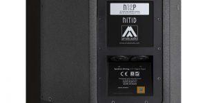 Amate Audio N18WP