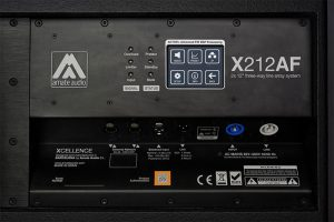 Amate Audio X212AF
