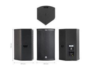 Amate Audio N15PR