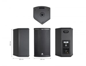Amate Audio N12PR