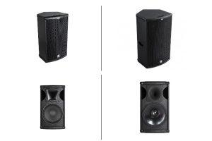 Amate Audio Nítid 12PR и 15PR