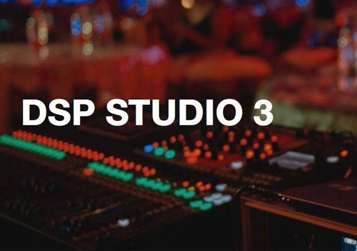 Приложение DSP Studio 3