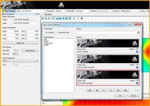 Приложение Amate Audio EASE Focus 3