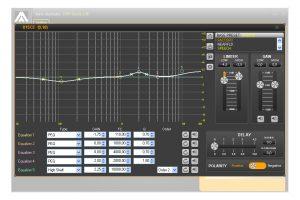 Amate Audio DSP Studio 2